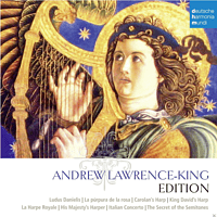 Andrew Lawrence-King, VARIOUS - Andrew Lawrence-King Edition - [CD]
