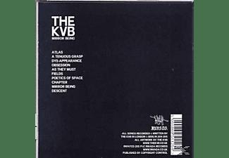 The Kvb - Mirror Being  - (CD)