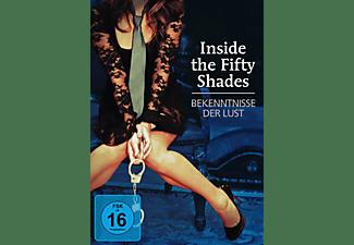 Inside the Fifty Shades - Bekenntnisse der Lust DVD