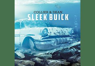 Collier & Dean - Sleek Buick  - (CD)