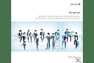 10forbrass - Original [CD]