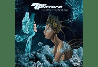 Ace Ventura - Paradise Engineering  - (CD)
