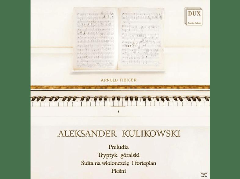 VARIOUS - Instrumentalwerke und Lieder [CD]