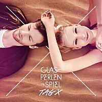 Glasperlenspiel - Tag X  - (CD)