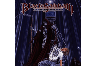 Black Sabbath Dehumanizer CD