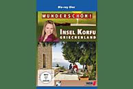 Korfu - Griechenland - Wunderschön! [Blu-ray]