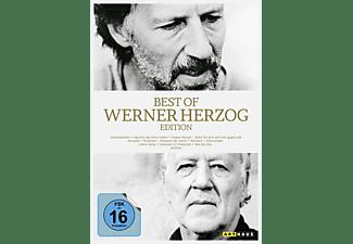 Best of Werner Herzog Edition DVD