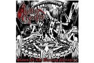 Hellish Crossfire - Slaves Of The Burning Pentagram (Black Vinyl) [Vinyl]