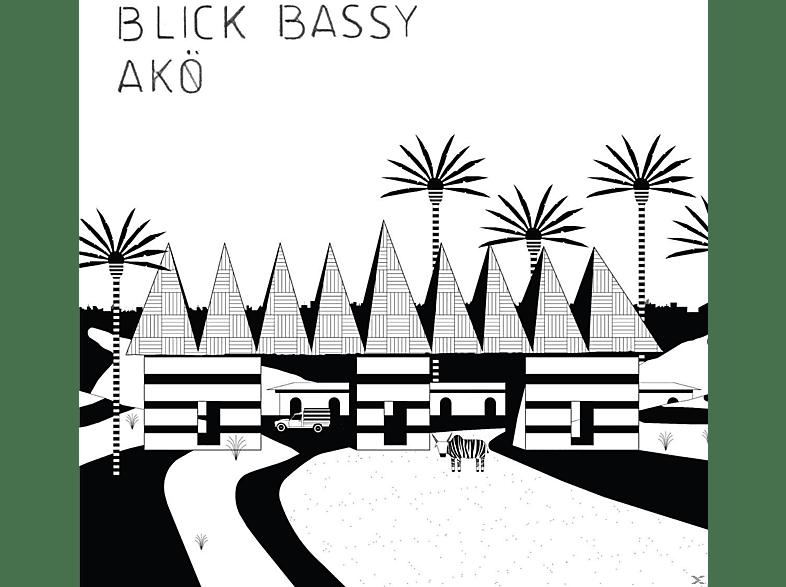 Blick Bassy - Akö [CD]
