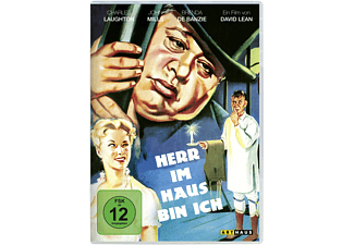 Herr im Haus bin ich DVD