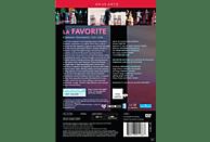 VARIOUS, Orchestre National du Capitole de Toulouse - La Favorite [DVD]