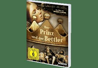 Der Prinz und der Bettler DVD