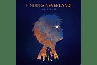 VARIOUS - Finding Neverland [CD]