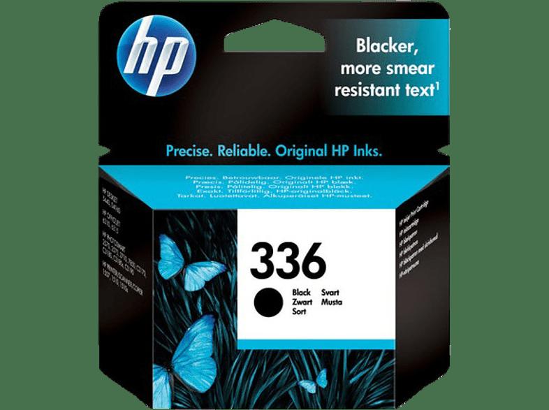 HP C9362EE  Noir