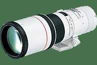 CANON EF 400mm f/5.6L USM 400 mm f/5.6 EF, L-series, USM (Objektiv für Canon EF-Mount, Weiß)