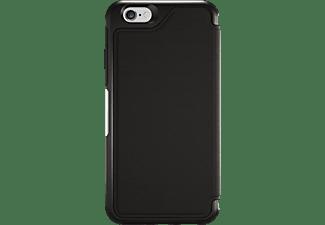 OTTERBOX 77-51580 Strada Series, Bookcover, Apple, iPhone 6, Schwarz