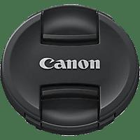 CANON E-72 II Objektivdeckel, Schwarz