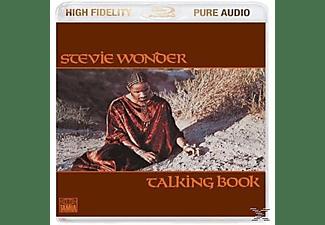 Stevie Wonder - Talking Book (Blu-Ray Audio)  - (Blu-ray Audio)