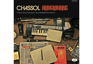 Chassol - Indiamore - (CD)