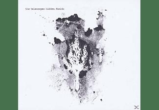 The Telescopes - Hidden Fields  - (CD)