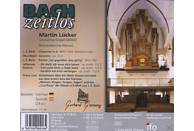 Martin Lücker - Bach Zeitlos [CD]