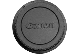 CANON Objektiv, Rückdeckel, Schwarz, passend für EF-Objektive