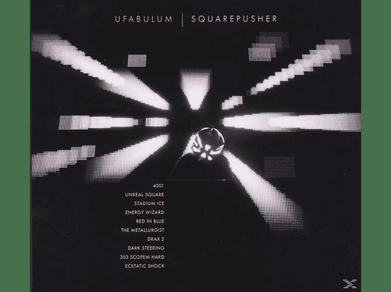 Squarepusher - Ufabulum [CD]