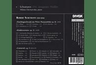 Milana Chernyavska - His Imaginary World [CD]