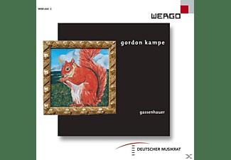 Hirsch, Rosman, Rso Stuttgart Des Swr, Eckh - Gassenhauermaschinen-Suite (QS) Nachtstück  - (CD)