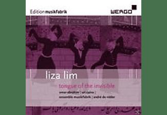 Ensemble musikFabrik/Caine/Ebrahim/+ - Tongue of the Invisible  - (CD)