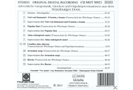 Stefan/ensemble Vox Anima Schmidt, J. Stoiber - Glocken & Orgelklänge [CD]