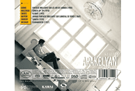 Hayrapet Arakelyan, Jang Eun Bae ( - Werke für Saxophon und Klavier [SACD Hybrid]