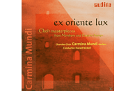 H./Carmona Mundi Aachen Nickoll - Ex Oriente Lux-Choir Masterp [CD]