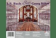 Philipp Christ - Bach & Böhm [CD]
