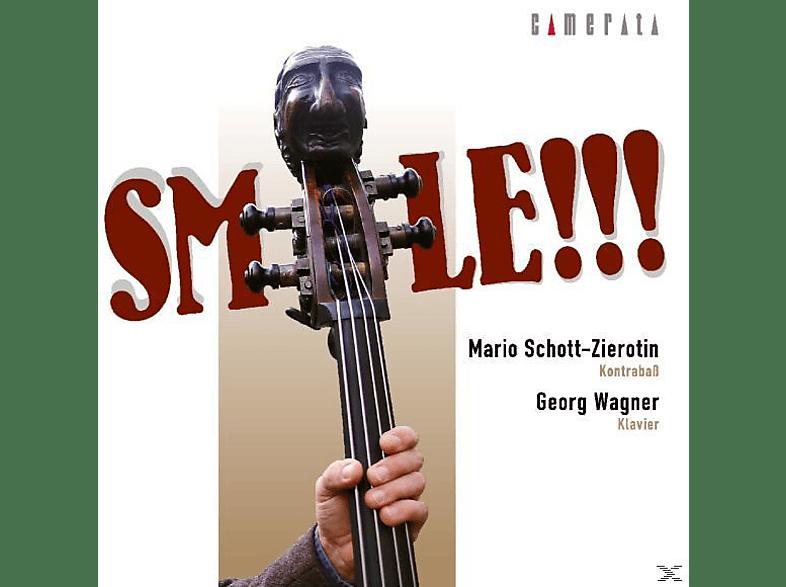 Schott-zierotin & Wagner - Smile!!! [CD]