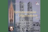 Hans/metropolis Blaser Leitner, Hans Leitner - Spätromantische Orgelraritäten [CD]