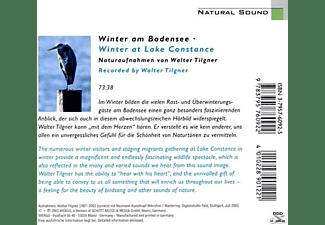 Walter Tilgner - Winter Am Bodensee  - (CD)
