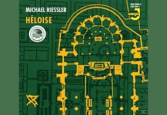 Riessler Michael, Riessler/Clastrier/Godard/Rizzo/+ - Heloise  - (CD)