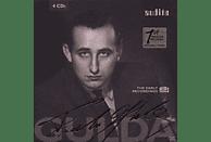 Friedrich Gulda - The Early RIAS Recordings [CD]