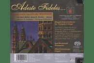 WINDSCHUTTL, PAUL/SCHONBERGER, ALBE, Windschüttl/Schönberger - Adeste Fideles... [SACD Hybrid]