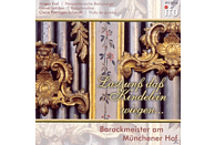 Letzbor - Lasst Uns das Kindlein Wiegen [CD]