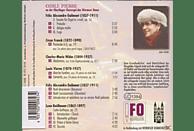 Pierre Odile - Orgelwerke [CD]