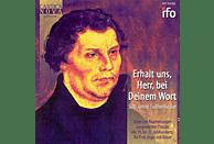 Jorg/frankfurter Blechblase Abbing, Abbing Jörg - Erhalt uns,Herr... [CD]