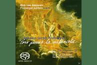 Bob Van Asperen - Pour Passer La Melancolie [CD]