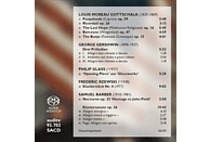 Ulrich Roman Murtfeld - American Recital [CD]