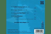 Alexander Wagner - Deja vu-Klavierwerke [CD]