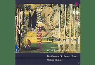 Blunier/WDR Rundfunkchor - Daphnis Et Chloé  - (SACD Hybrid)