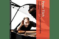 Tilch/Gräbner/Wittich/Blumensaat/+ - Von Schönheit und Semmelknödeln-Chansons [CD]