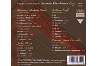 Suzanna Klintcharova - Barocke Meisterwerke F.Harfe [CD]