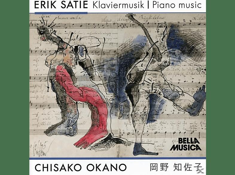 Chisako Okano - Chisako Okano Spielt Erik Satie [CD]